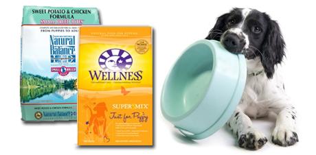Premium Pet Food