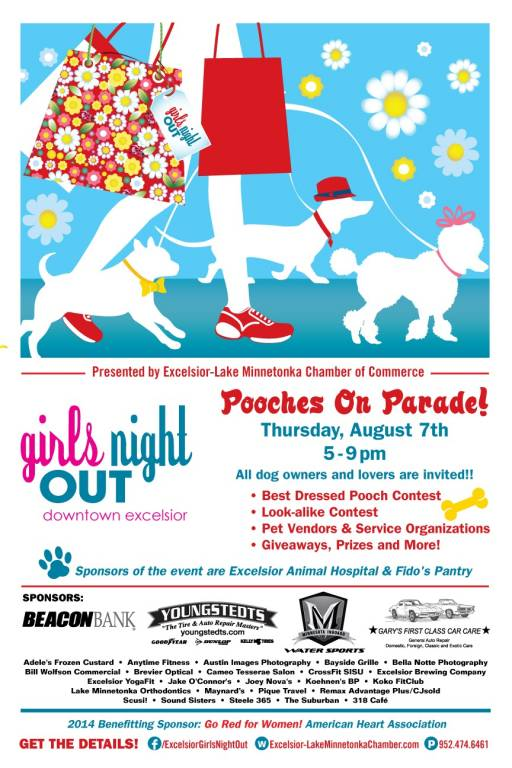 GNO_Pooches_Poster_2014