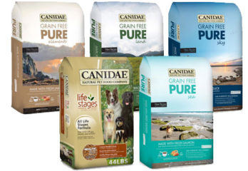 Canidae Pure Dry Dog Food