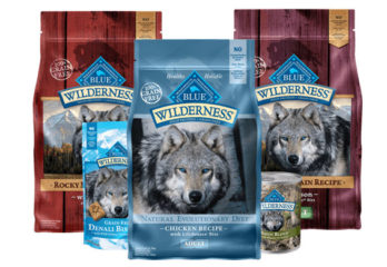 Blue Wilderness Dry Dog Food