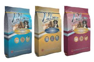 Pulsar Dry Dog Food