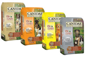 canidae-dry-dog-food-logo