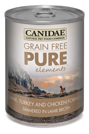 canidae-pure-canned