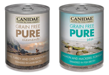 Canned Dog Food - Fidos Pantry