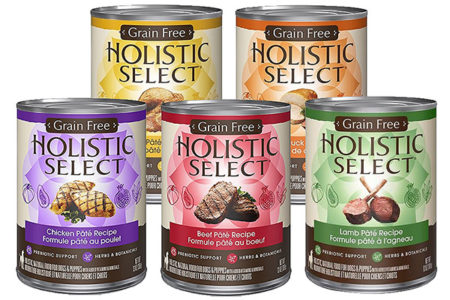 holistic-select-canned-dog-food