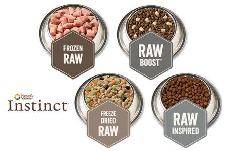 instinct-raw-pet-food