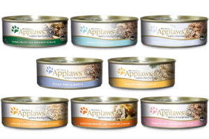 Applaws Canned Cat Food