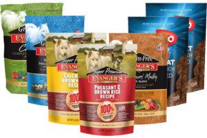 Evangers Dry Dog Food