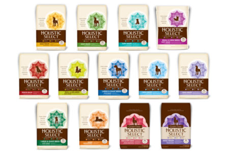 Holistic Select Dry Dog Food