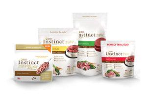 Instinct Raw Cat Food