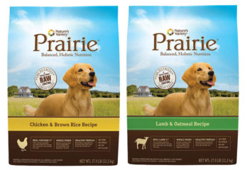 Natures Variety Prairie Dry Dog Food
