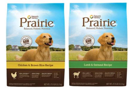 Natures Variety Prairie Dry Dog Food