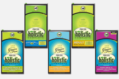 precise-holistic-cat-fooPrecise Holistic Cat Foodd