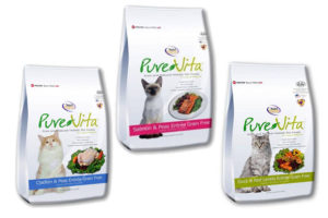 Pure Vita Dry Cat Food