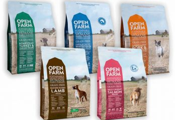Open Farm Dry Dog Food